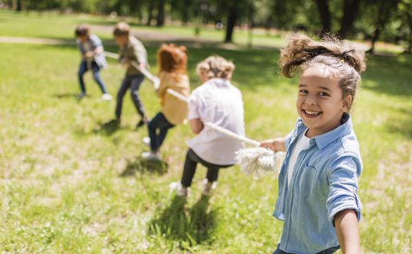 Dirección y coordinación de actividades de tiempo libre educativo infantil y juvenil